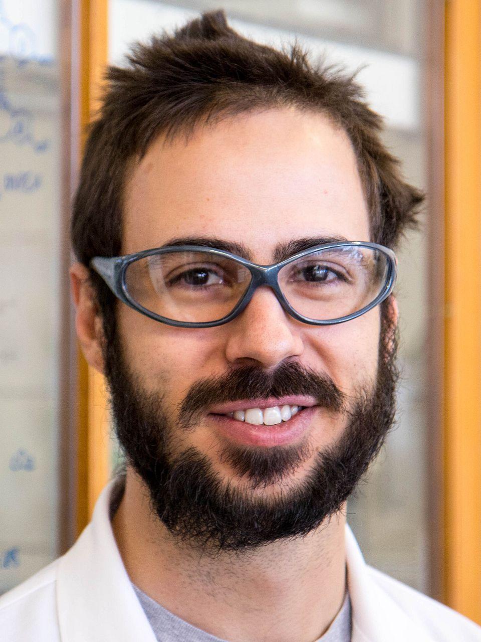 Lorenzo Delarue Bizzini