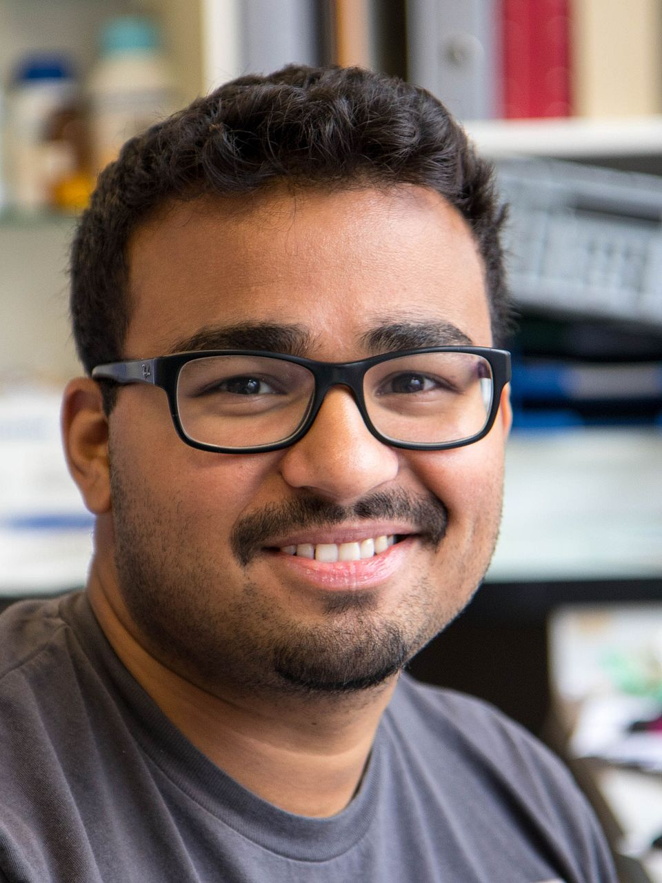 Rajesh Mannancherry